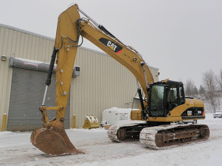 2008-caterpillar-320dl-hydraulic-excavator