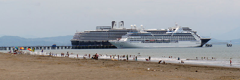 puerto limon cruise port choice image