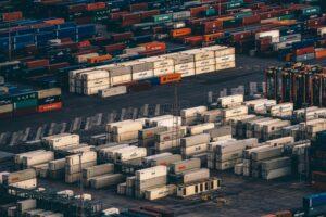 International Construction Equipment Shipping